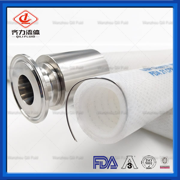 DIN SMS Hydraulic Hose Connectors Fittings