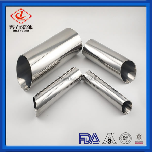 Sanitary Hollow Cylinder or Tube