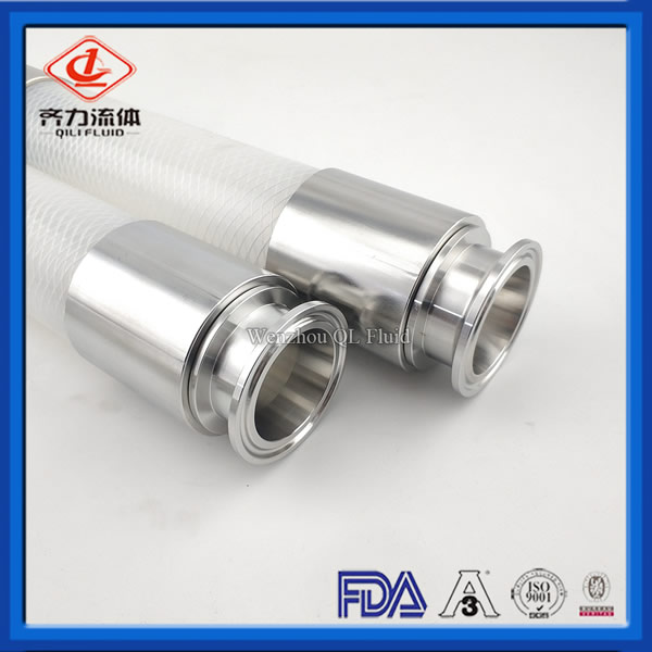 SS304 hose couplings fittings