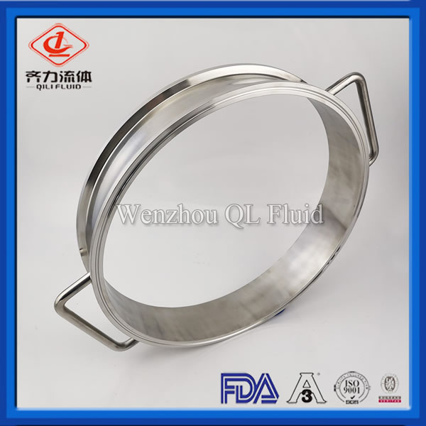 Strainer fittings shell