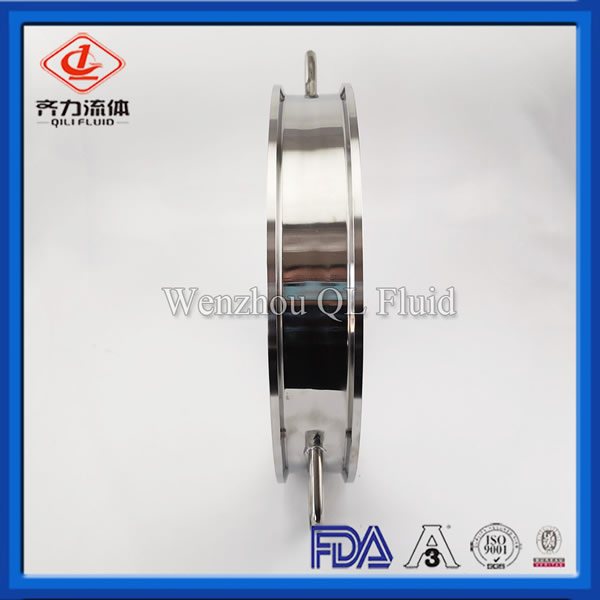 Strainer component fittings shell