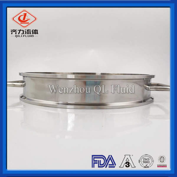 Stainless Steel Ss304 Ss316L Filter Shell