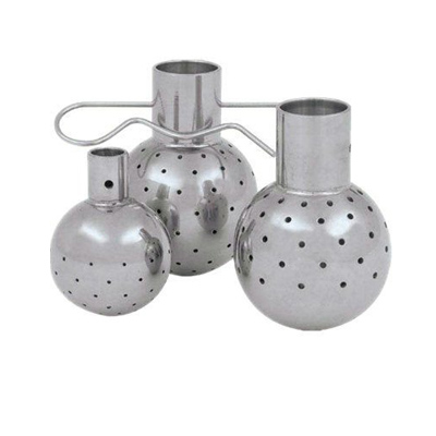 Sanitary Stainless Steel Weld Cleaning Ball