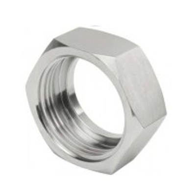 Sanitary Stainless Steel IDF HEX NUT